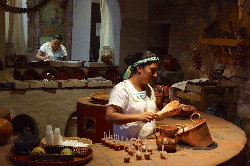Sweets Museum/ El Museo del Dulce in Morelia