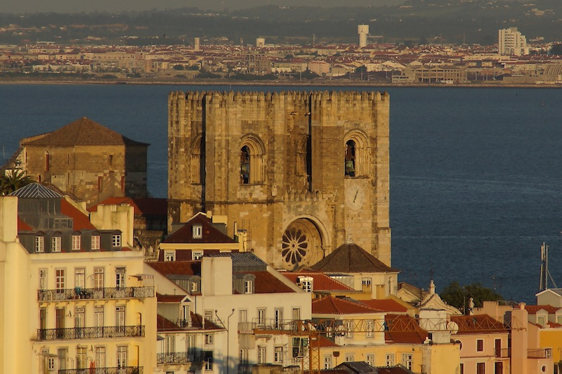 Lisboa, the city of my heart