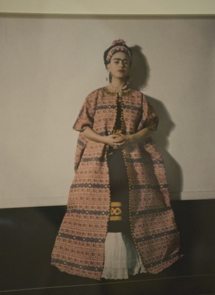 Frida Kahlo's Closet DSC05596 copy