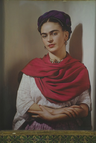Frida Kahlo's Closet DSC05598 copy