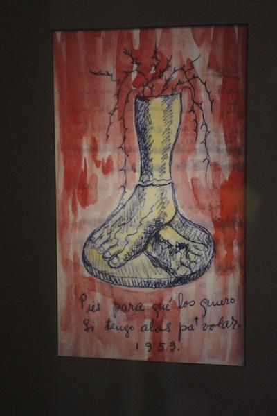 Frida Kahlo's Closet DSC05666 copy