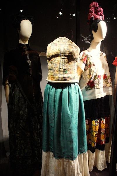 Frida Kahlo's Closet DSC05667 copy