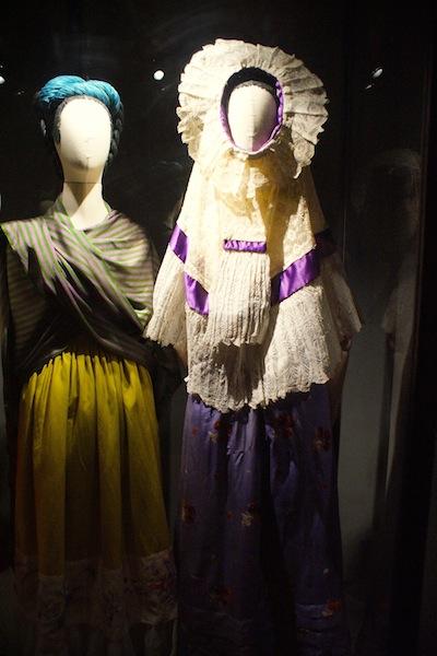 Frida Kahlo's Closet DSC05669 copy