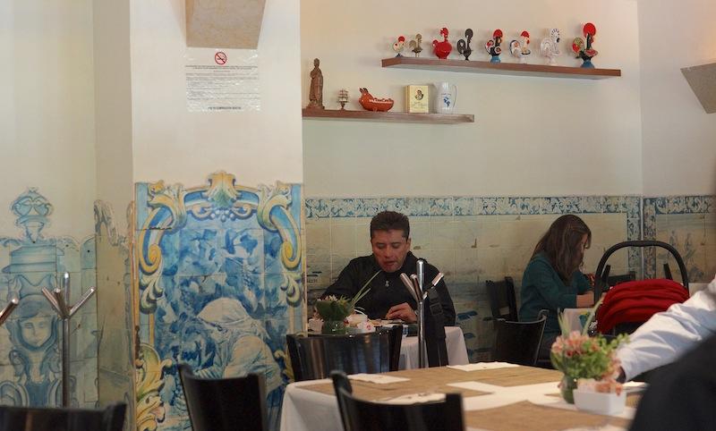 Casa Portuguesa restaurant DSC06152 copy 2