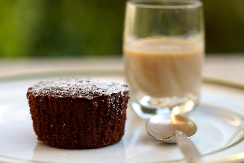 Chocolate Mini Muffins DSC06326 copy 2