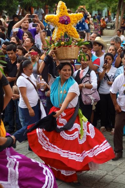Celebrating the Guelaguetza in Oaxaca DSC06224 copy