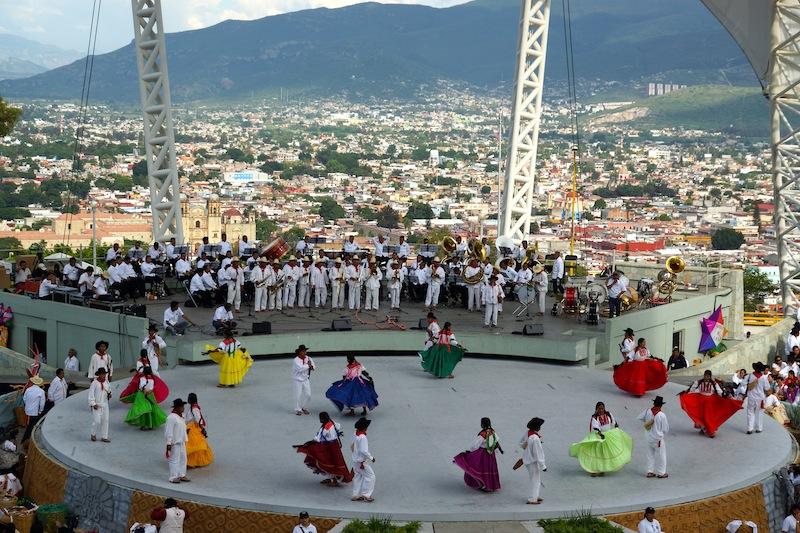 Celebrating the Guelaguetza in Oaxaca DSC06821 copy