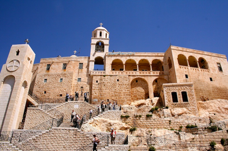 Maaloula, eulogy to a Syrian Christian Enclave 336 copy