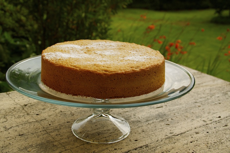 Conventual Honey Cake DSC08216