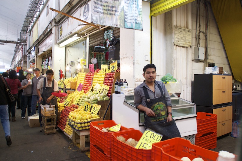 La Central de Abasto, the biggest market in the world DSC08289 copy