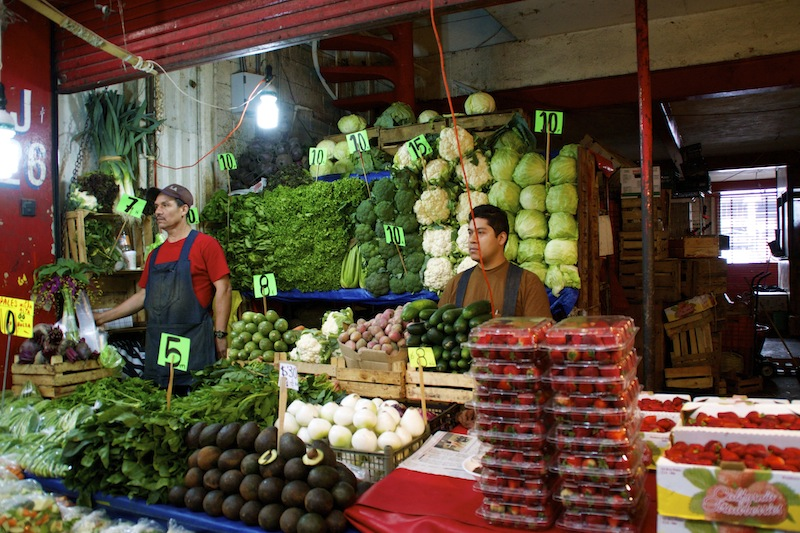 La Central de Abasto, the biggest market in the world DSC08292 copy