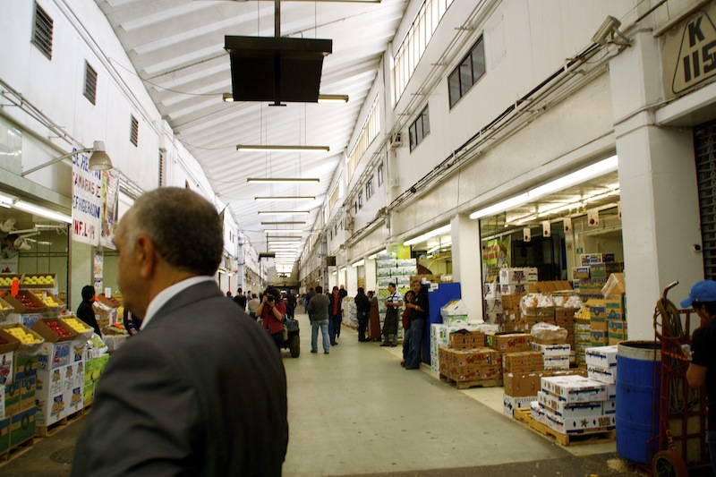La Central de Abasto, the biggest market in the world DSC08324 copy