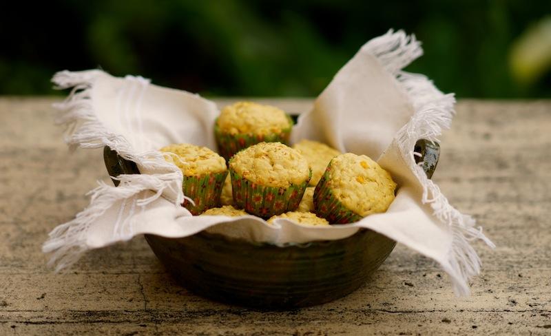 Champurrado & Corn Muffins DSC08602 copy