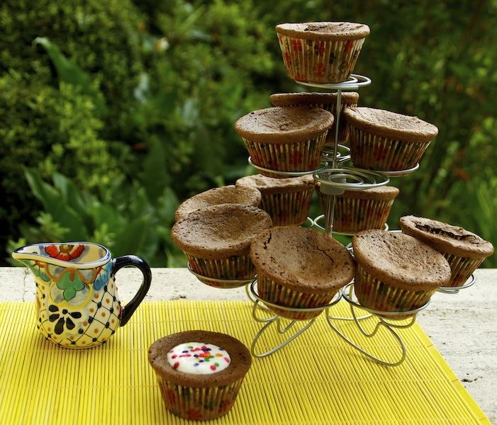 Chocolate Brownie Muffins DSC08252 copy