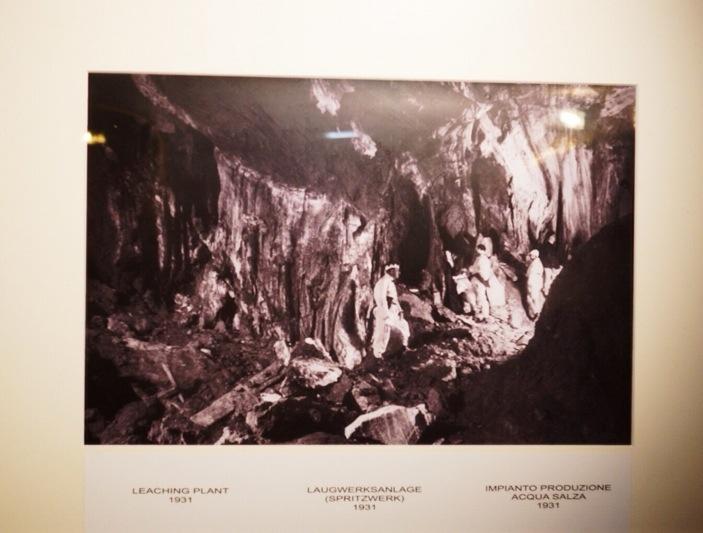 Exciting Salt Mines Tour near Salzburg 20131231-150414.jpg