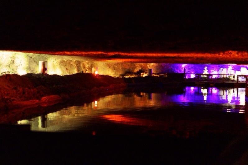 Exciting Salt Mines Tour near Salzburg