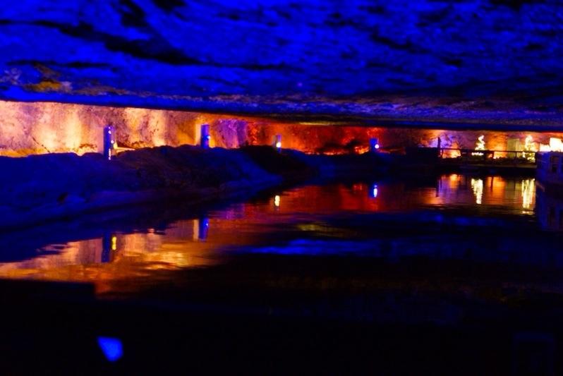 Exciting Salt Mines Tour near Salzburg 20131231-153605.jpg