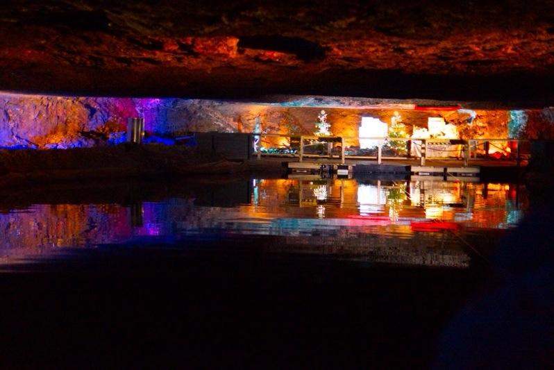Exciting Salt Mines Tour near Salzburg 20131231-153644.jpg