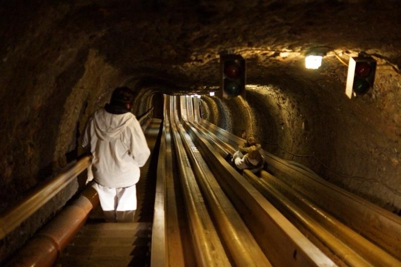Exciting Salt Mines Tour near Salzburg 20131231-162635.jpg