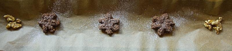 Chocolate Almond Cookies DSC09480 copy