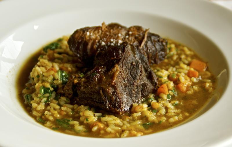 Esporao restaurant - a gastronomic tour of the senses DSC01881 copy