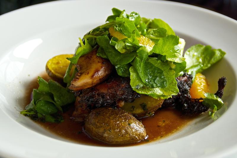 Esporao Restaurant – A Gastronomic Tour of the Senses