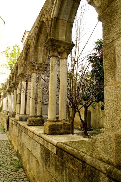 Bones Chapel in Evora, Portugal  DSC02085 copy
