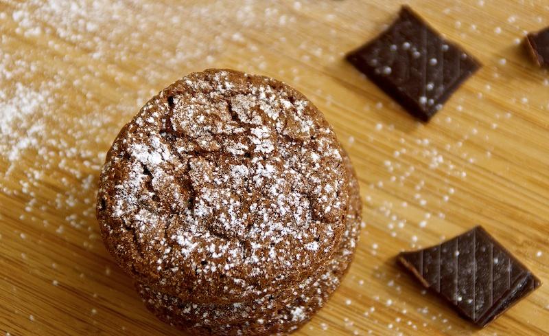 Super Fast Chocolate Cookies DSC02646 copy