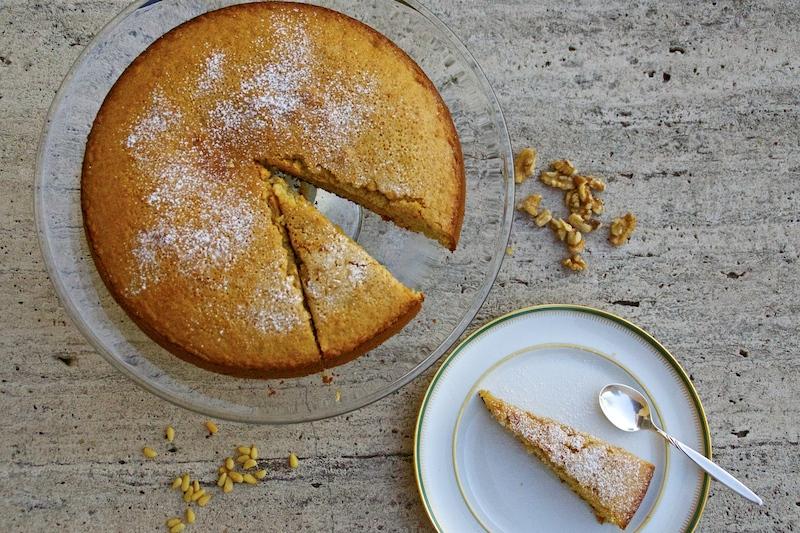 Bolo Podre – Traditional Alentejo Cake