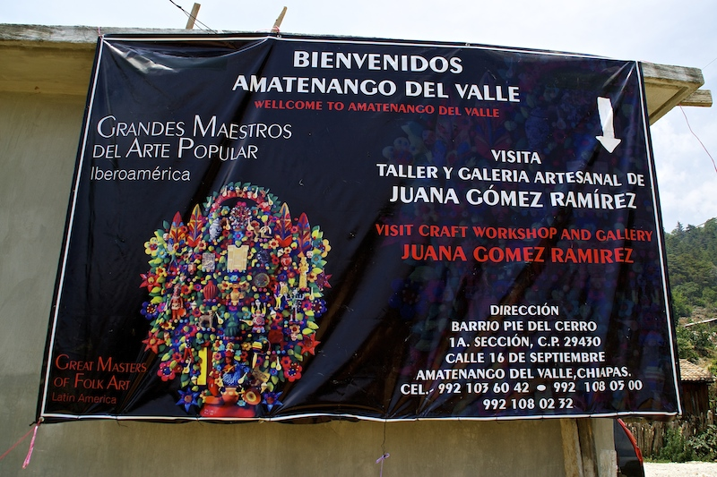 The artisans of Chiapas - Amatenango del Valle DSC03934 copy