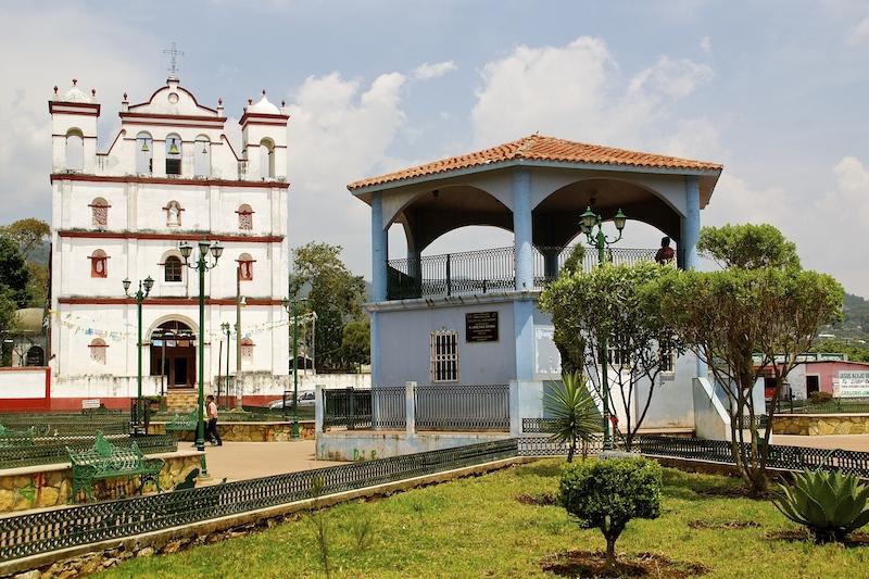 The Artisans of Chiapas – Part I