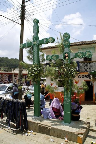 The unique San Juan Chamula DSC04327 copy
