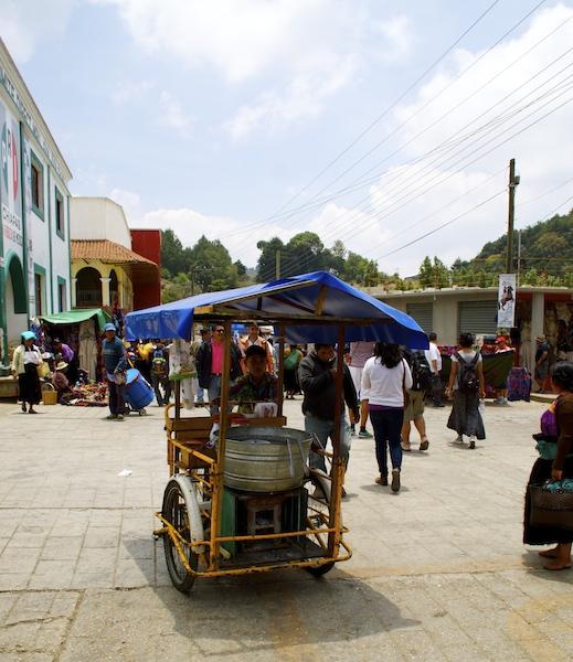 The unique San Juan Chamula DSC04345 copy