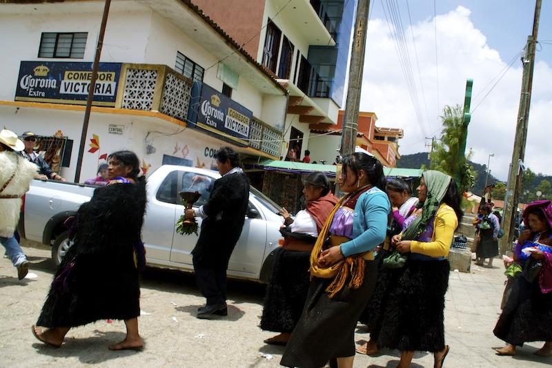 The unique San Juan Chamula DSC04347 copy