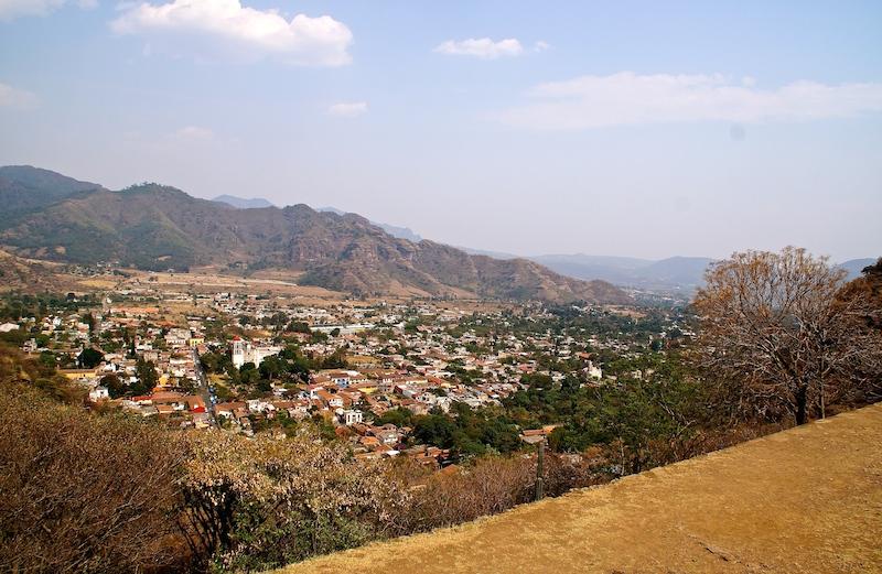 Charming Malinalco, Pueblo Magico copy