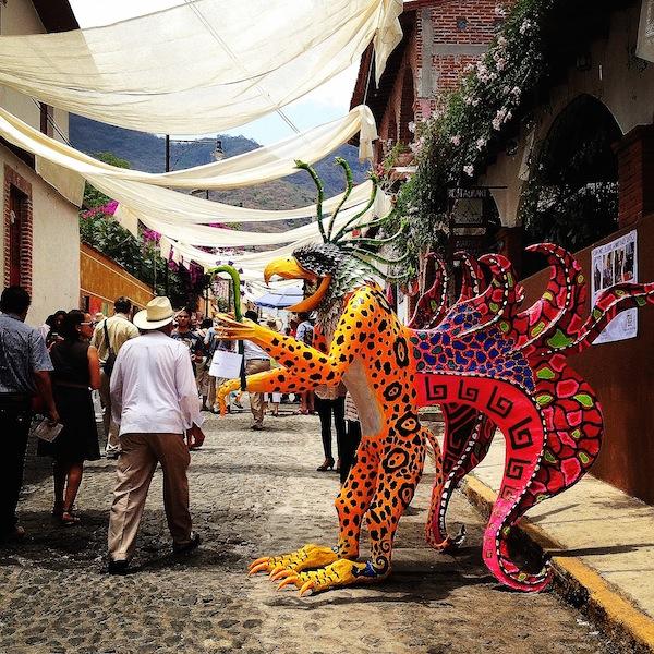 Charming Malinalco, Pueblo Magico