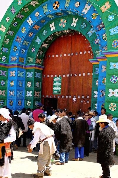 Trip to Chiapas - San Cristobal, Chamula & Zinancantan 017 copy
