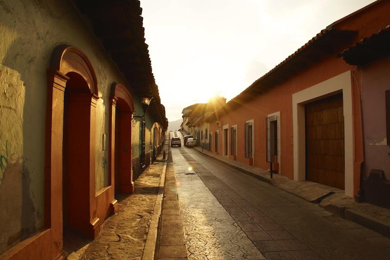 Mexico, San Miguel de Allende
