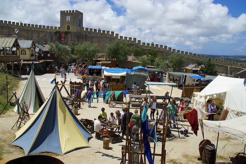 Obidos, the Medieval Charm DSC06466 copy