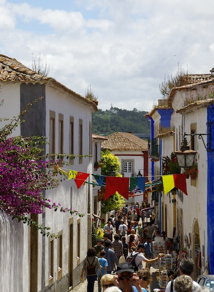 Obidos, the Medieval Charm DSC06484 copy