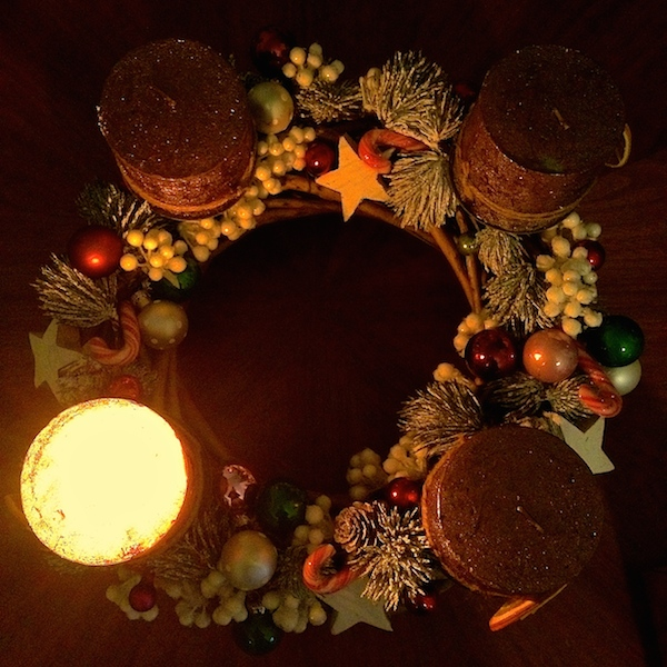 Austrian Christmas Traditions - Travelling Spice blog
