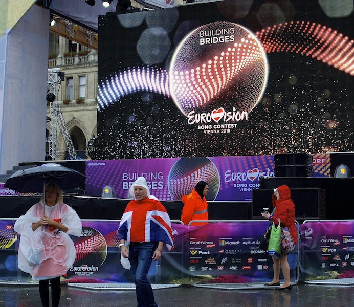 DSC02579 Eurovision Song Contest