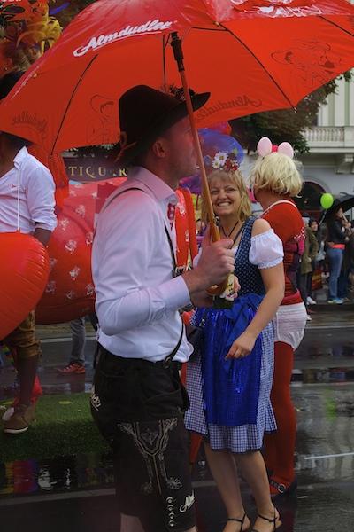 DSC04543 Rainbow Parade in Vienna