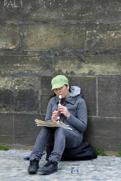 DSC09763 2 Street Musicians