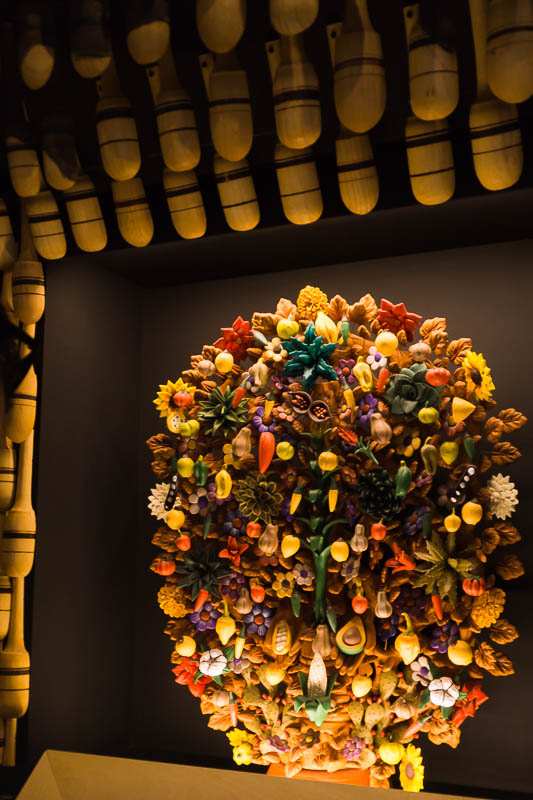Tasting the World at Expo Milano 2015 IV