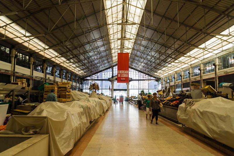 DSC08577 Exploring Mercado da Ribeira