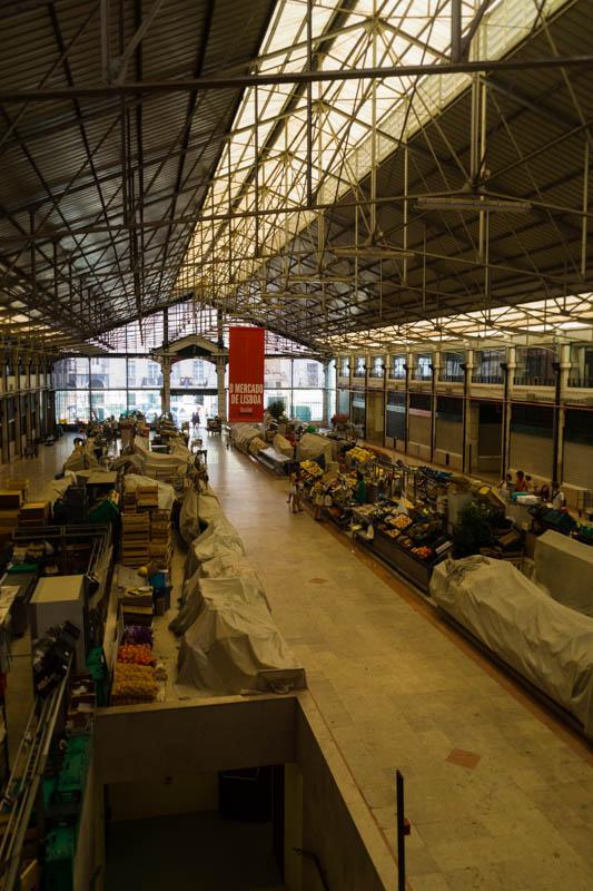 DSC08669 Exploring Mercado da Ribeira