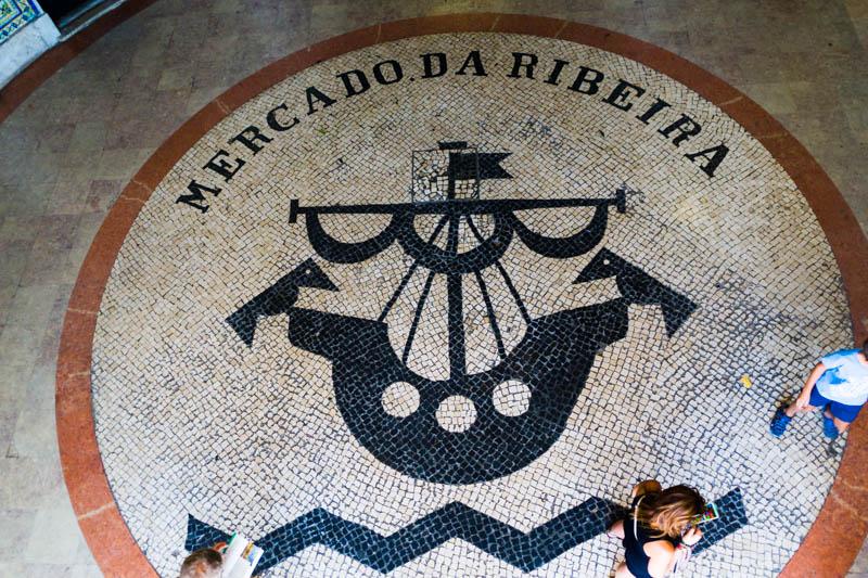 DSC08680 Exploring Mercado da Ribeira