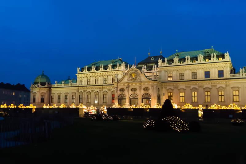 DSC02728 Winter Landscapes in Vienna
