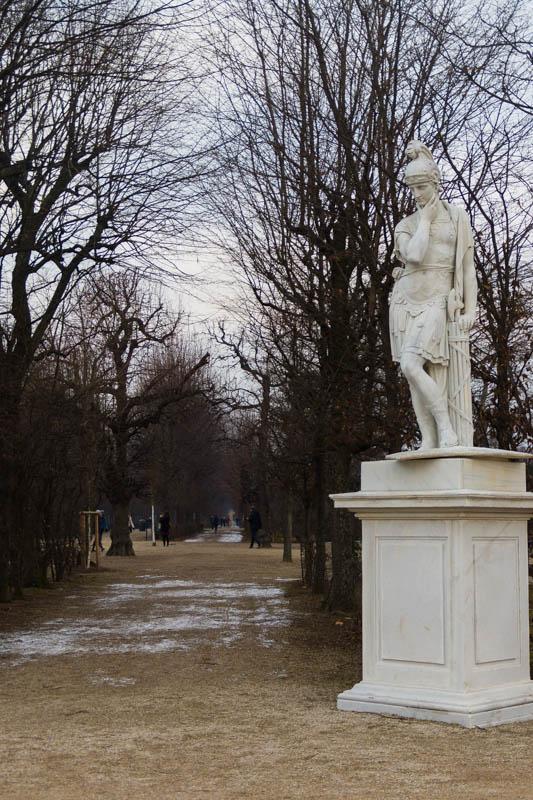 DSC03158 Winter Landscapes in Vienna